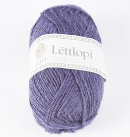 Lettlopi 50g 9432 grape heather