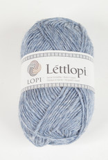 Lettlopi 50g 1700 air blue