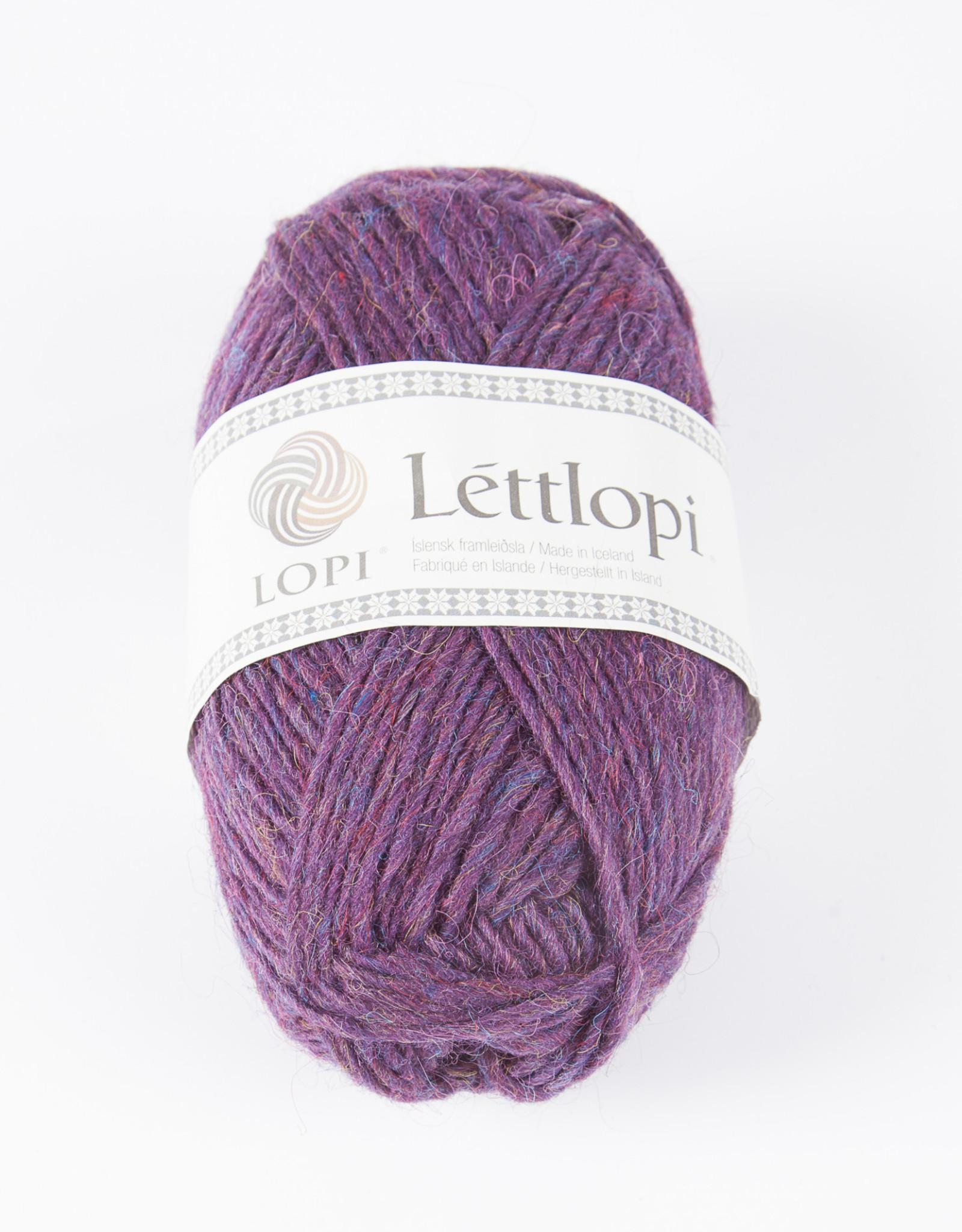 Lettlopi 50g 1414 violet heather