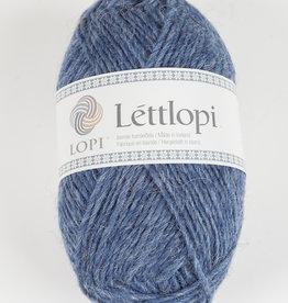 Lettlopi 50g 1701fjord blue