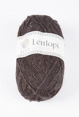 Lettlopi 50g 52 black sheep heather