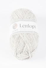 Lettlopi 50g 54 light ash heather