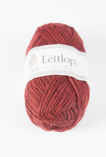 Lettlopi 50g 9431 brick heather