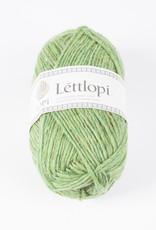 Lettlopi 50g 1406 spring green heather
