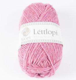 Lettlopi 50g 1412 pink heather