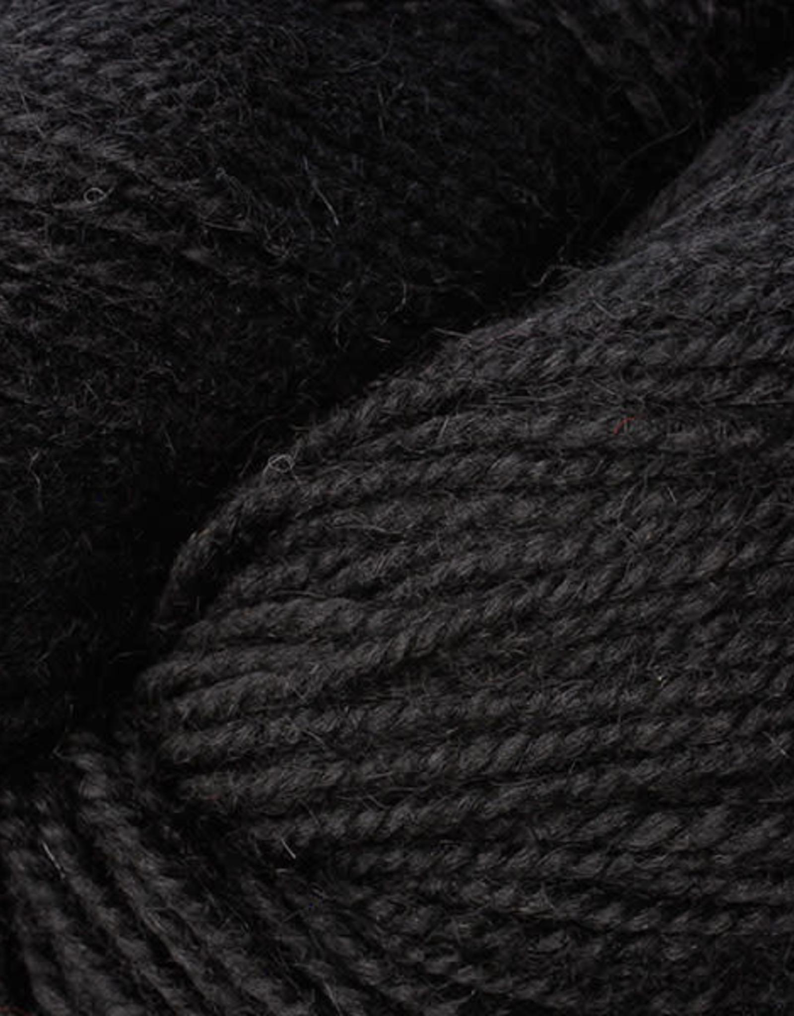 Berroco Ultra Alpaca Worst 6245 black