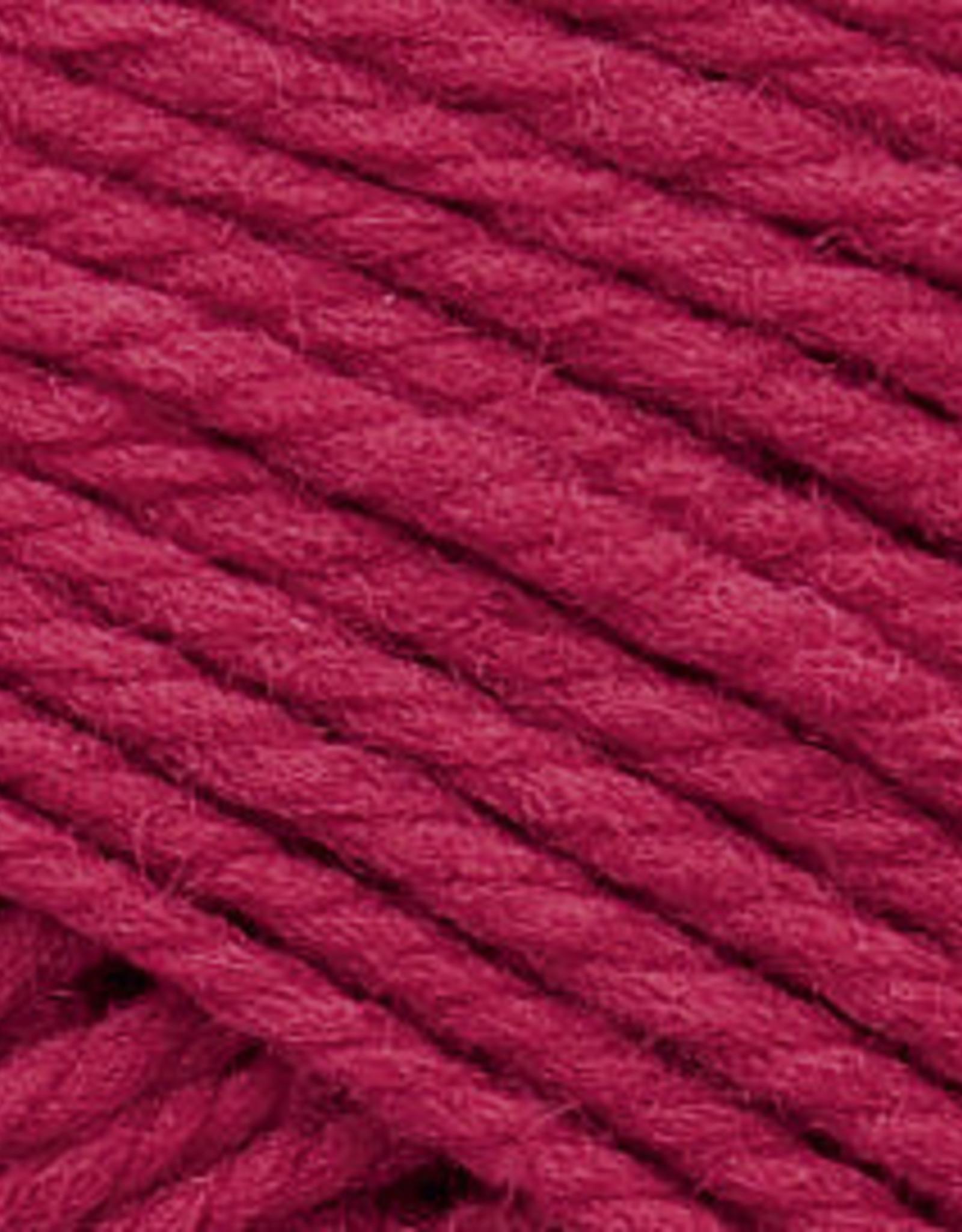 Brown Sheep NatureSpun Fing 50g 141 Red Raspberry