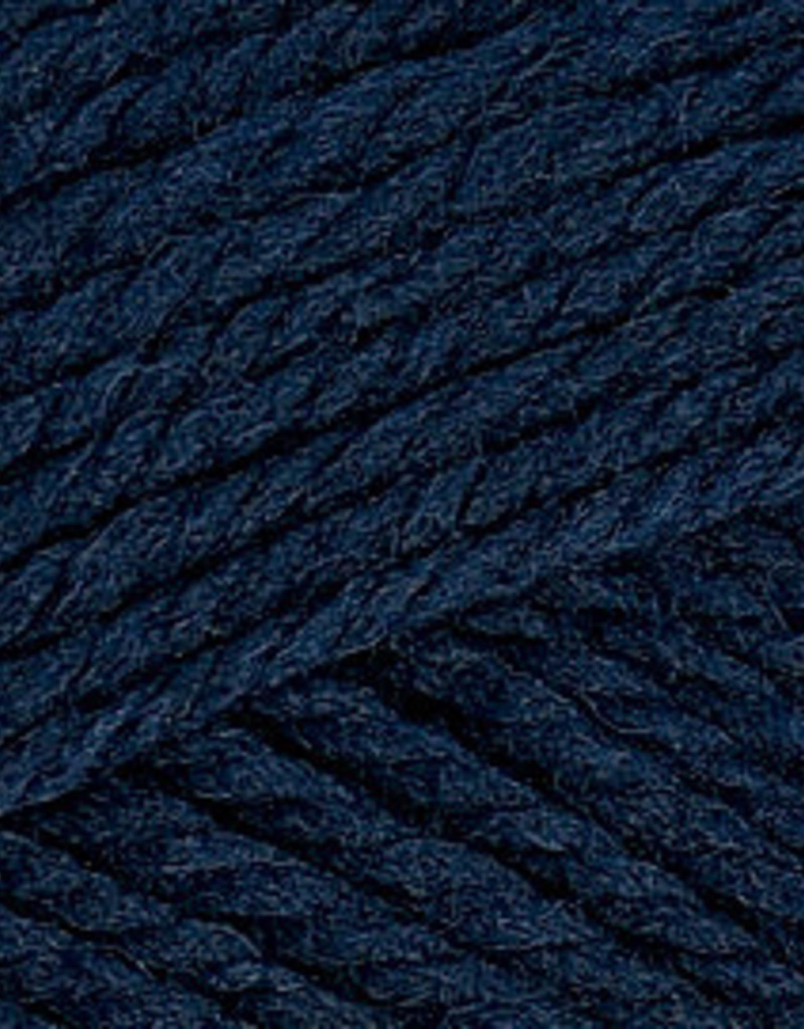 Brown Sheep NatureSpun Fing 50g 147 True Blue Navy