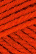 Brown Sheep NatureSpun Fing 50g 201 Flaming Orange