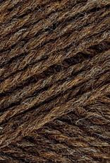 Brown Sheep NatureSpun Fing 50g 750 Toffee Bar