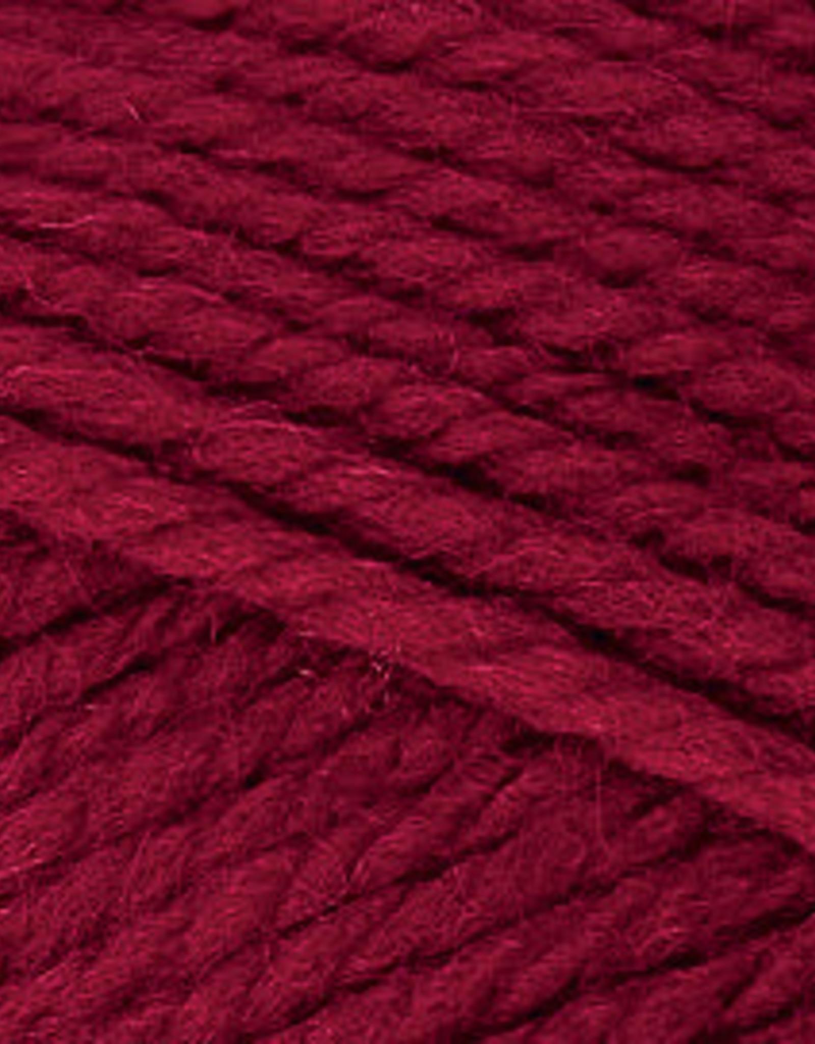Brown Sheep NatureSpun Fing 50g N48 Scarlet