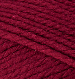 Brown Sheep NatureSpun Fing 50g N48 Scarlet
