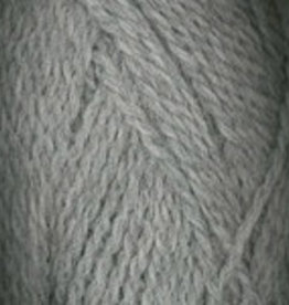 Plymouth Yarns Galway Sport 50g 702 light grey heather