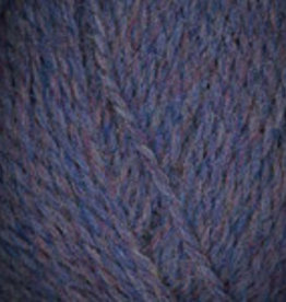Plymouth Yarns Galway Sport 50g 732 denim heather