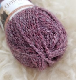 Plymouth Yarns Galway Sport 50g 766 tulipwood heather
