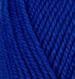 Plymouth Yarns Encore 100g 133 royal blue