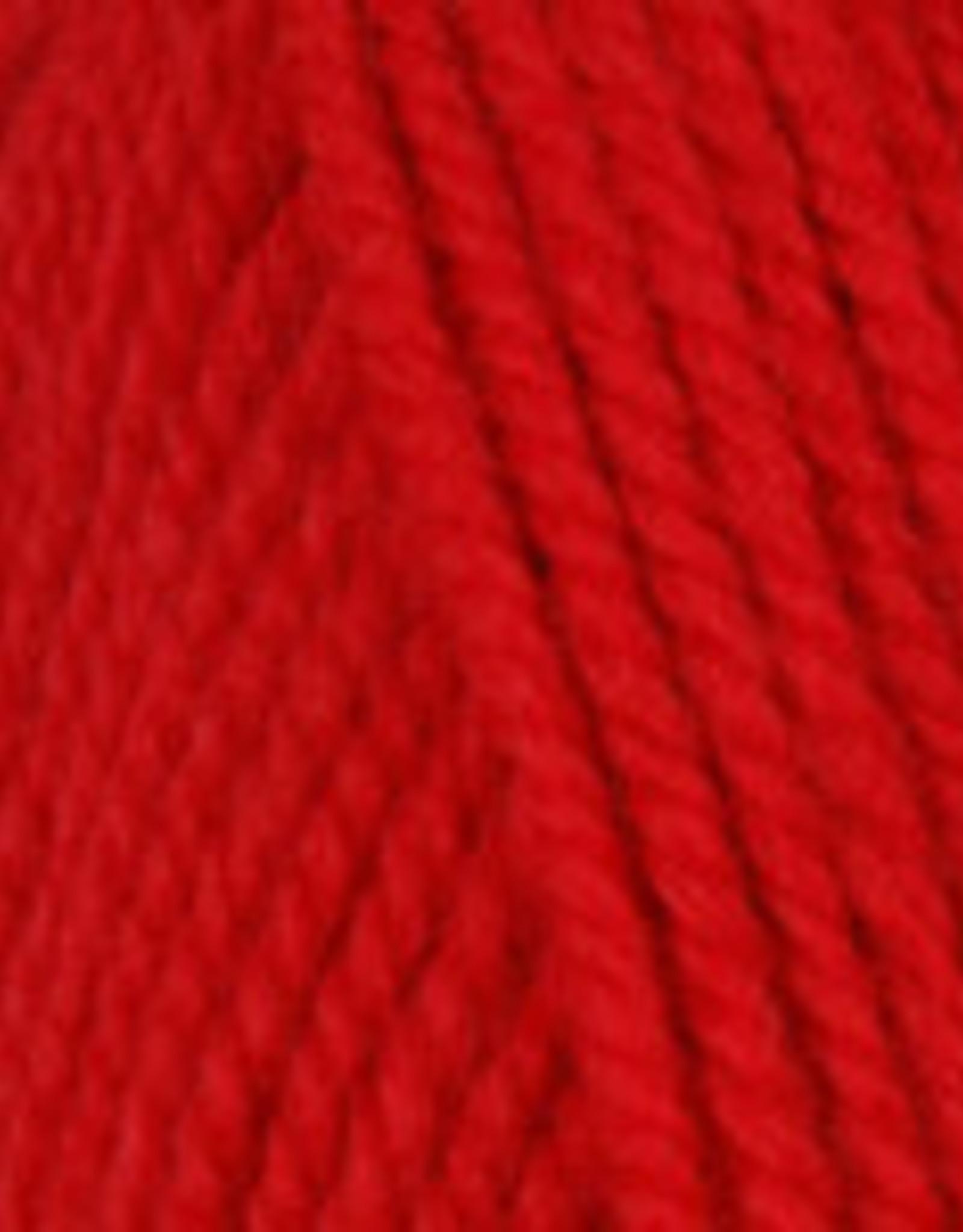 Plymouth Yarns Encore 100g 1386 christmas red