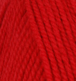 Plymouth Yarns Encore 100g 1386 christmas red