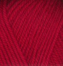 Plymouth Yarns Encore 100g 475 stitch red
