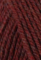 Plymouth Yarns Encore 100g 560 cranberry mix