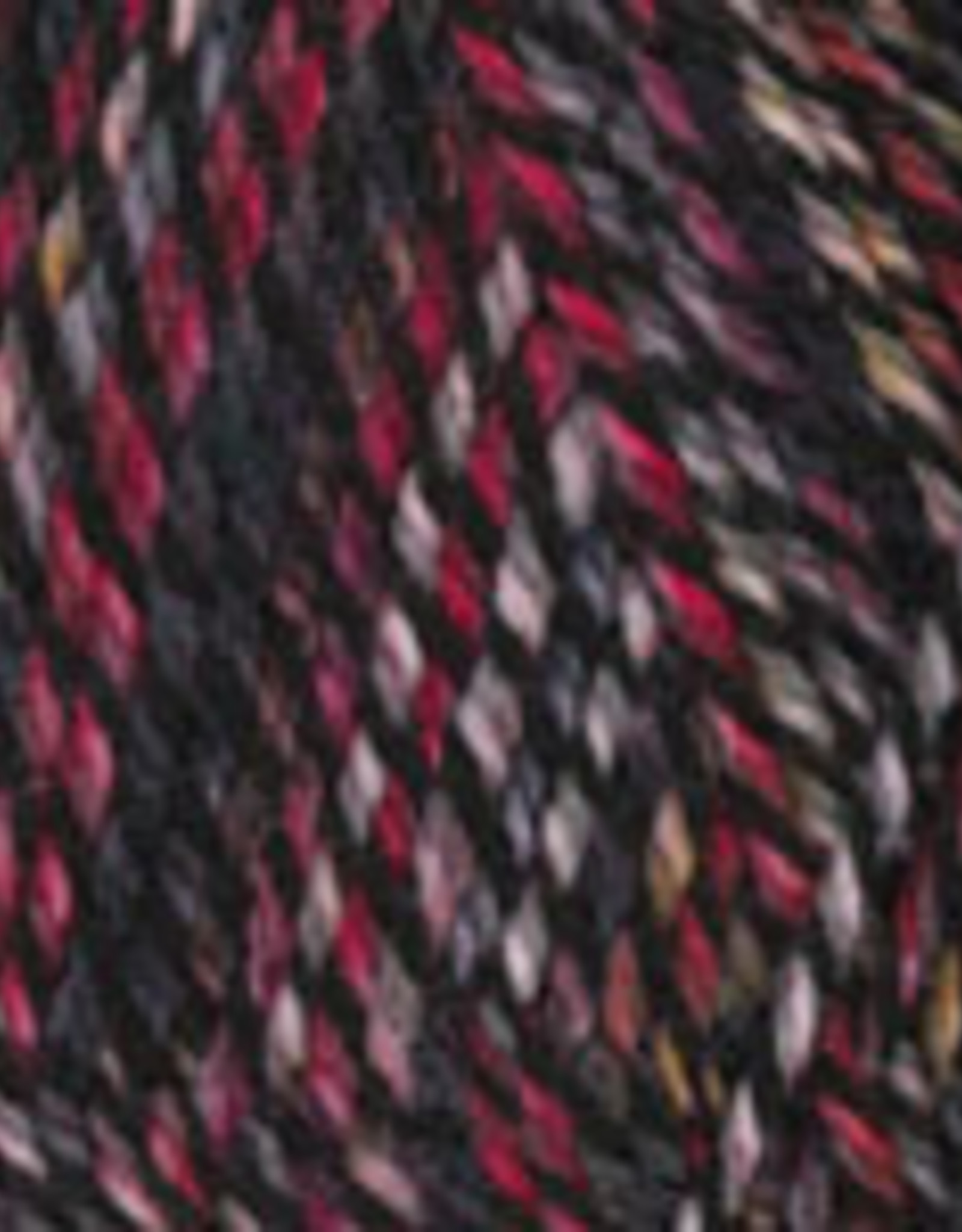 Plymouth Yarns Encore 100g ColorSpun 7811 red n black