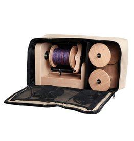 Ashford E Spinner 3 with Case