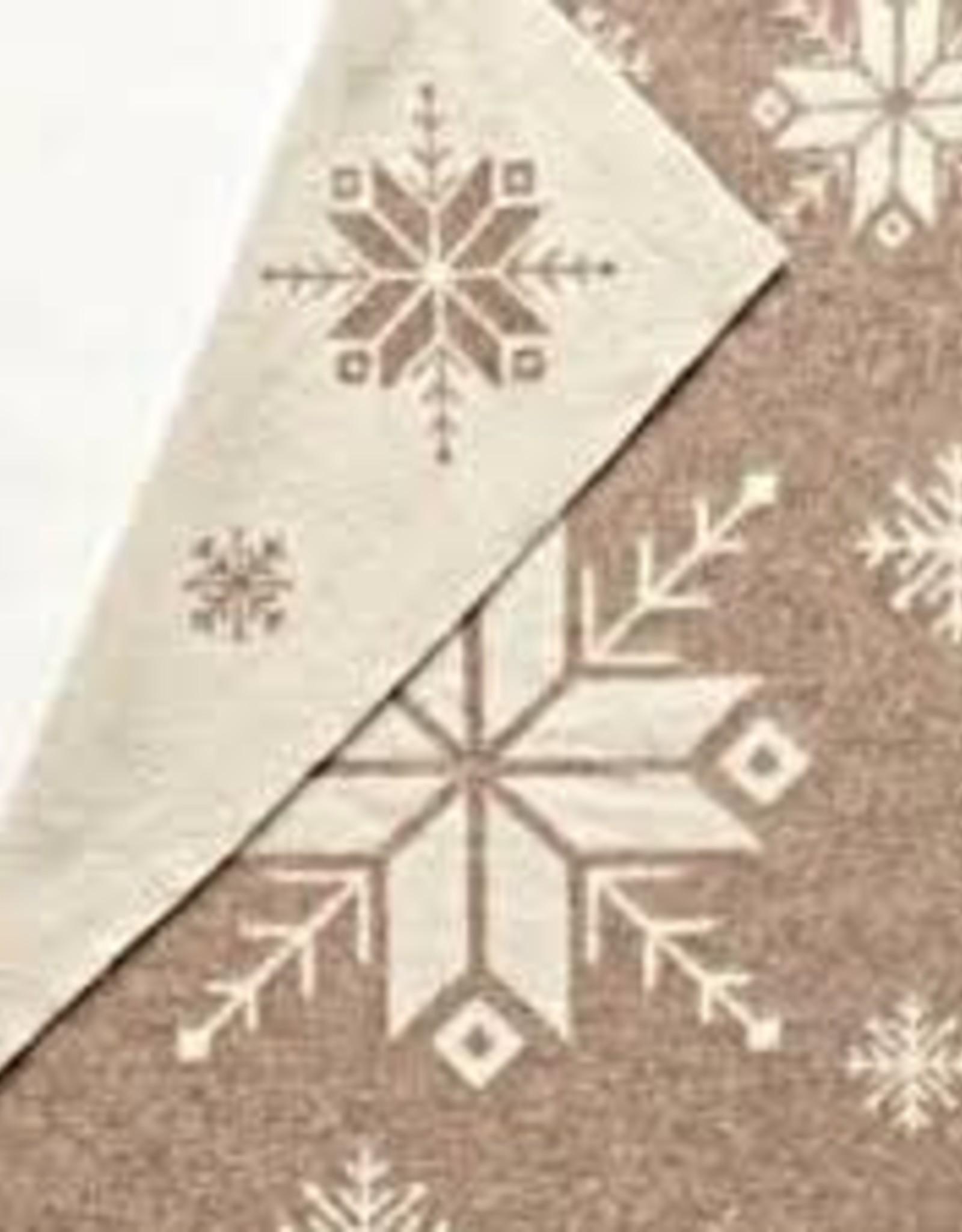 Lopi Blanket Snow Stars