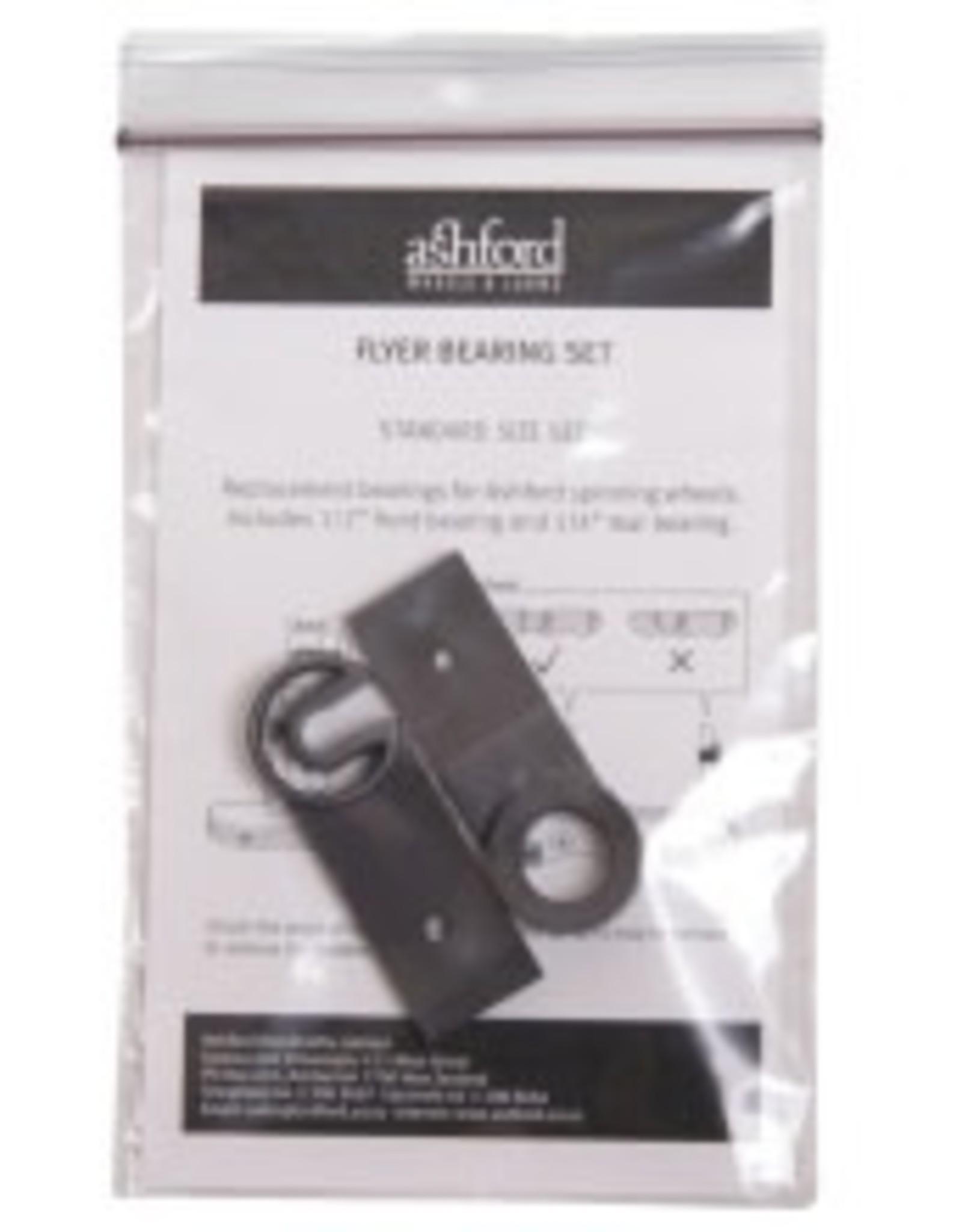 Ashford Ashford Flyer Bearing STd set
