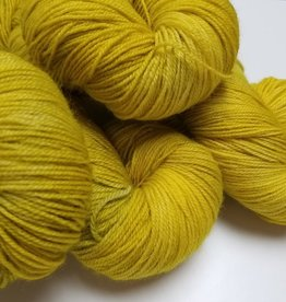 Palouse Yarn Co I Heart BFL Sock Sun