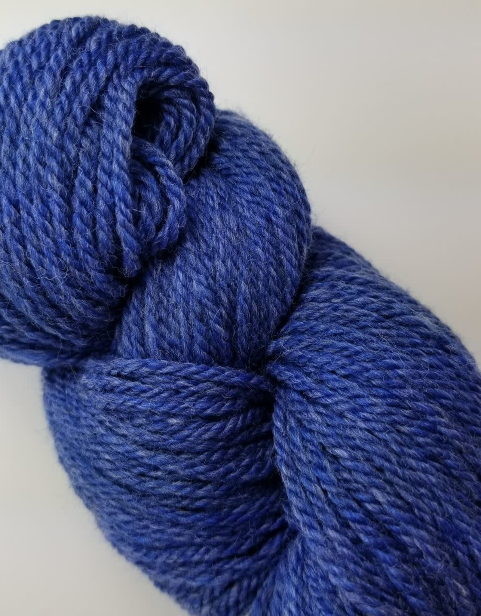 Shepherds Wool Wrstd 4oz Frosty blue