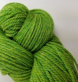 Shepherds Wool Wrstd 4oz lime