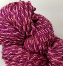 Shepherds Wool Wrstd 4oz raspberry parfait