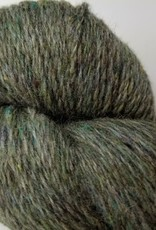 CWM 2-ply Sock 4oz classic green