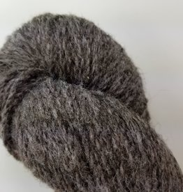 CWM Mule Spinner 2ply  04 dark grey natural