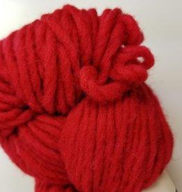 Soft Spun Lopi  red