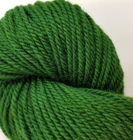 JaggerSpun Green Line Organic 50g SHAMROCK