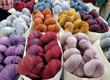 Palouse Yarn Co Penna