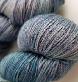 Palouse Yarn Co Cash Squeeze Prairie Flax