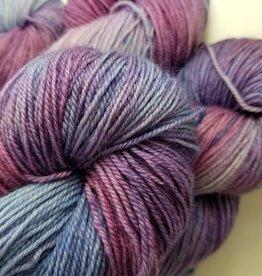 Palouse Yarn Co BFL Sock Sweet Pea