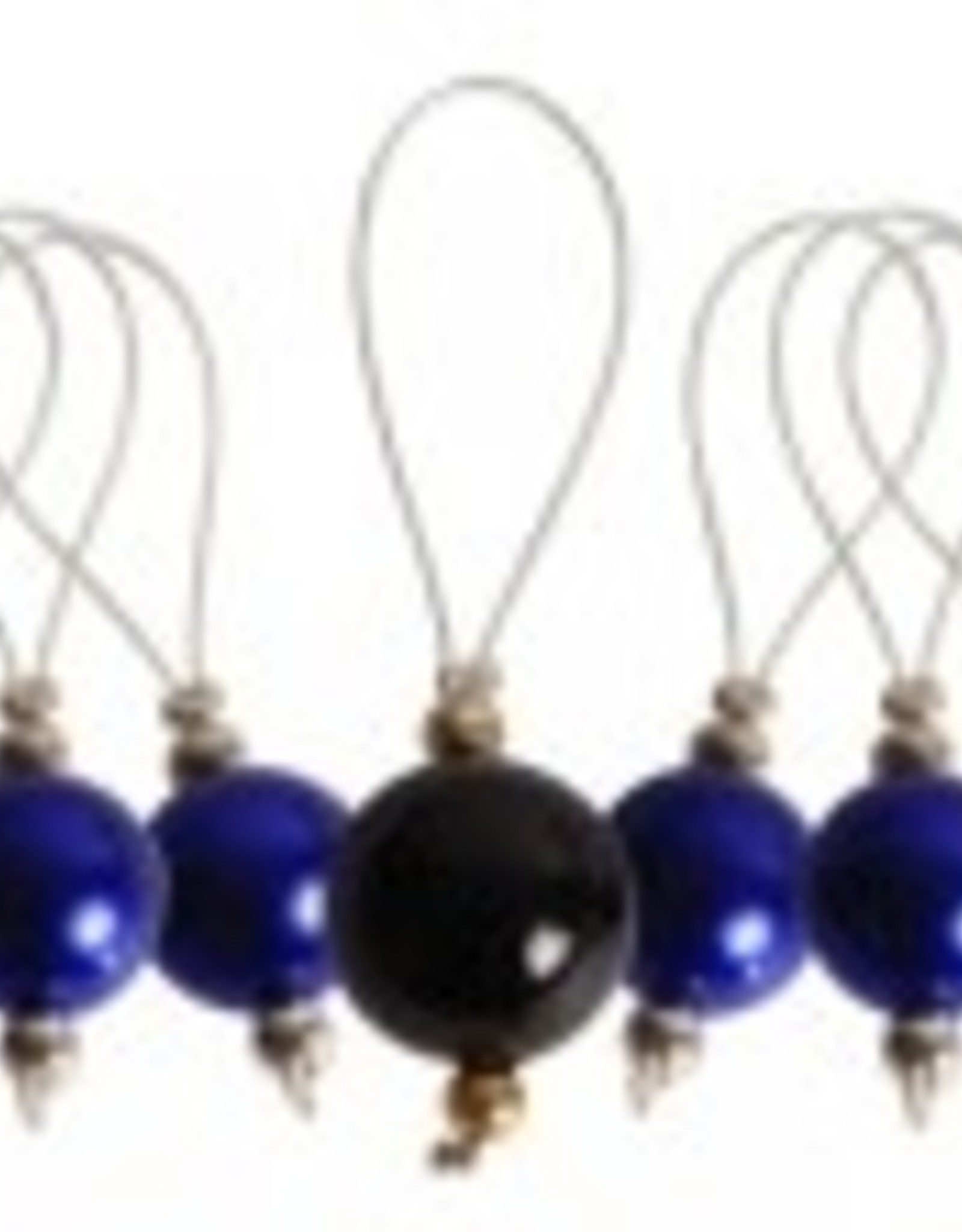 Knitters Pride Zooni Bluebell Stitch Markers