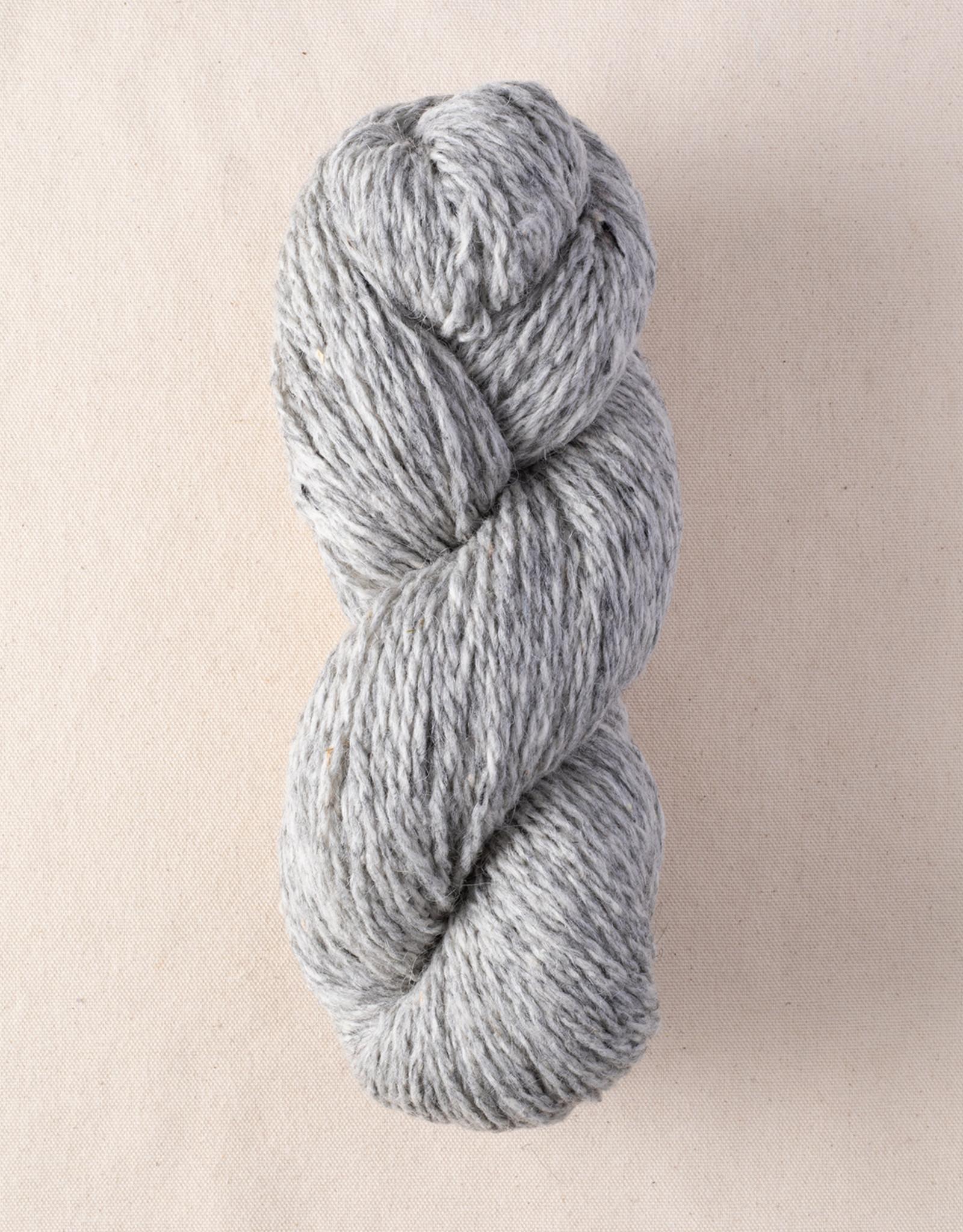 Peace Fleece Wstd 4oz 702 Negotiation Grey