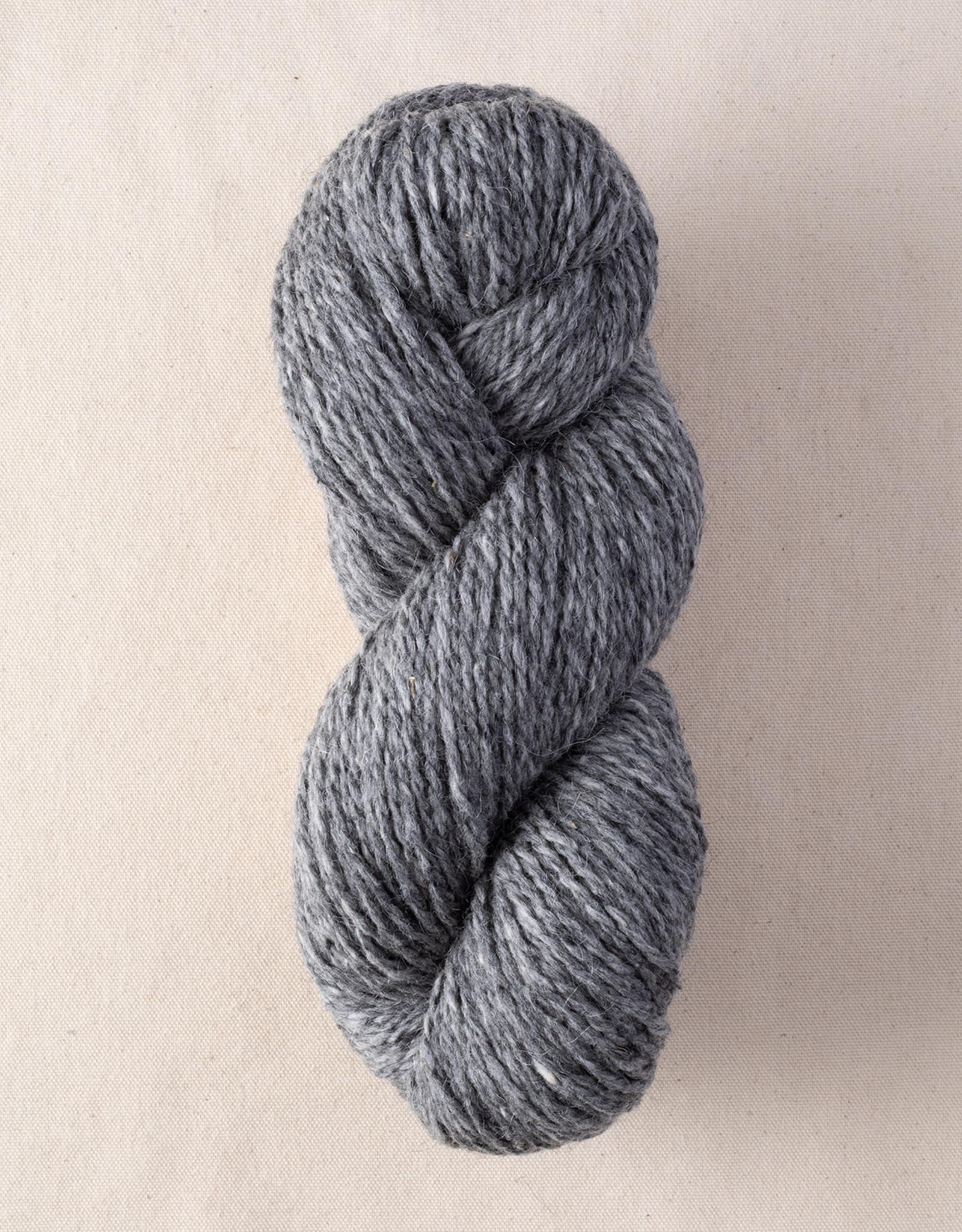Peace Fleece Wstd 4oz 703 Rabbit Grey