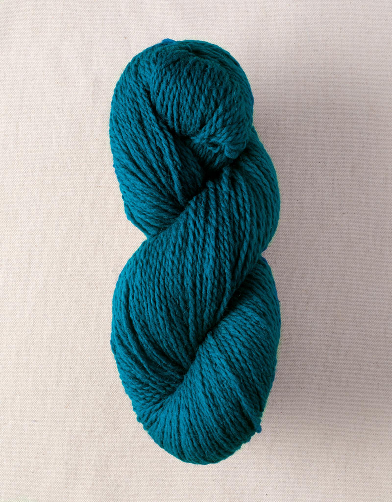 Peace Fleece Wstd 4oz 712 Baltic Blue