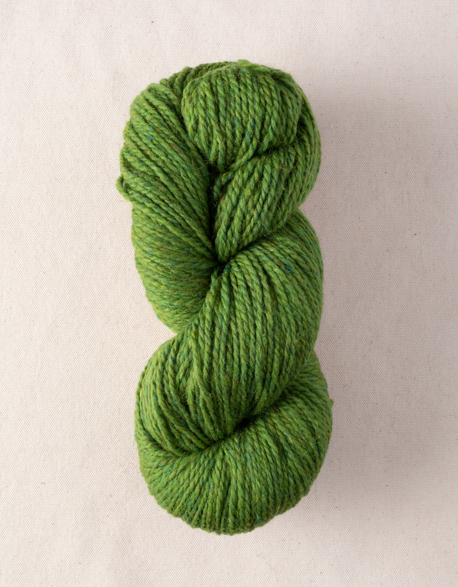 Peace Fleece Wstd 4oz 734 Shaba Green
