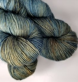 Palouse Yarn Co Merino Fine Idlers Blues