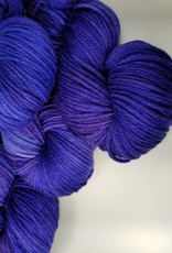 Palouse Yarn Co House EasyWash Worsted purple rain