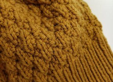 Superwash Wool