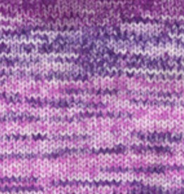 Plymouth Yarns Encore 100g ColorSpun 7202 magenta spray