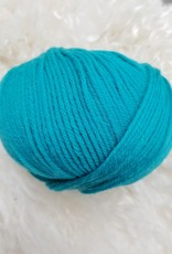 Universal Yarns UY Deluxe Worsted SW 100g 744 blue lagoon