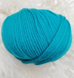 Universal Yarns Deluxe SW blue lagoon